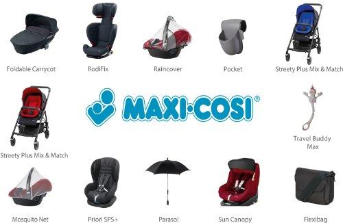 maxi cosi easybase 2 car seat base buy online in uae. Black Bedroom Furniture Sets. Home Design Ideas