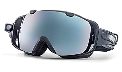 71054b3fa928 Amazon.com   Cyclops Gear Avalanche 1080 Snow Goggles   Sports ...