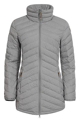 Grey Light Coat Coat Grey Icepeak Light Icepeak Tessy Tessy 6q0wwA48xp