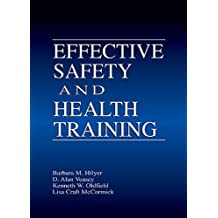 Effective Safety and Health Training