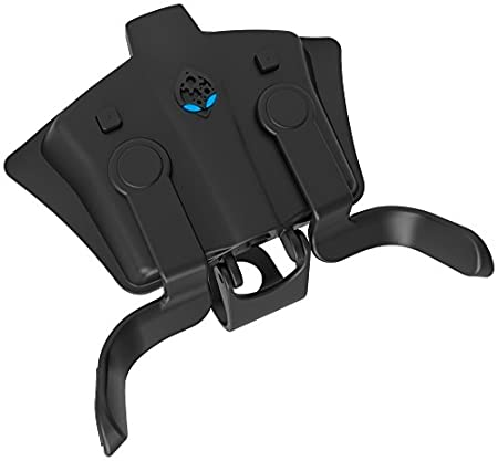 Collective Minds Strike Pack F.P.S. Dominator Controller Adapter with MODS & Paddles for PS4