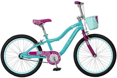 41hzePW4gjL. AC  - Schwinn Elm Girls Bike for Toddlers and Kids