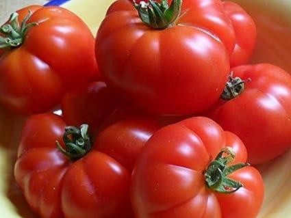 Tomato Seeds Der Barao Black Ukraine Heirloom Vegetable Seeds 70 seeds