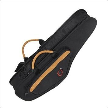 Ortola BSH180 - Funda saxo alto, color negro: Amazon.es: Instrumentos musicales