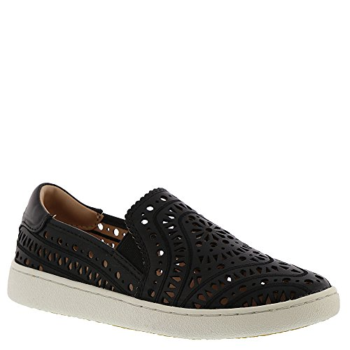 Ugg Schuhe Cas Sneaker Schwarz Damen Schwarz