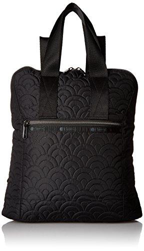 (LeSportsac Women's Classic Everyday Backpack, Hillside)
