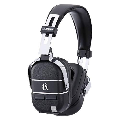 BOSS Wireless Guitar Headphones System (WAZA-AIR), WAZA-Air (WAZA-Air)