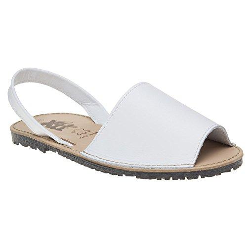 Xti Blanc Palma Blanc Sandales Femme Xti Femme Xti Palma Sandales Palma Femme qwxHBqgZ1