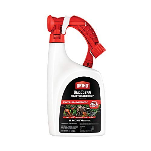 Ortho Bugclear Insect Killer