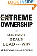 #10: Extreme Ownership: How U.S. Navy SEALs Lead and Win