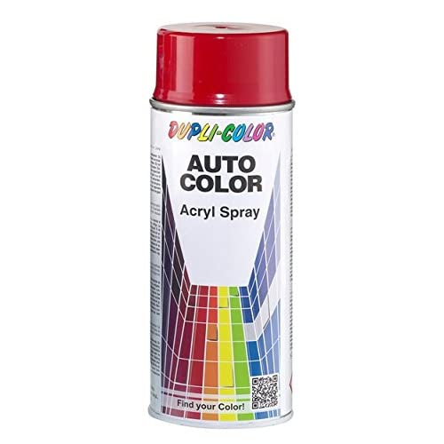 Dupli Aérosol Peinture Automobile OPEL 359-DSCHUNGELGRÜN P.2C 685538 spray 400ml well-wreapped