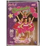 Bella Dancerella Cheerleader DVD