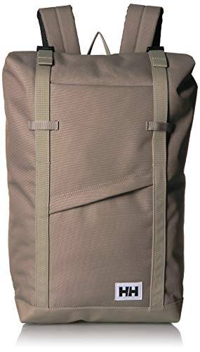 (Helly Hansen Unisex Stockholm Rolltop Backpack, Fallen Rock, Standard)