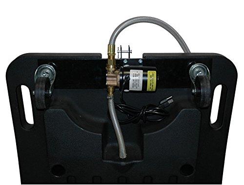Crew Chief JDI-17PK Pump Kit (JDI-17PLP) by JohnDow Industries