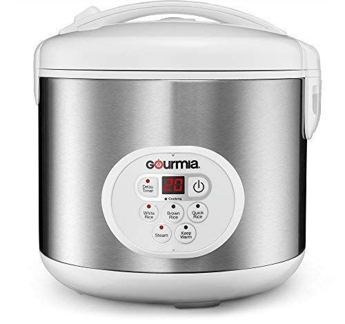 28 cup rice cooker - 8