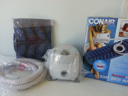 Conair Thermal Spa Soft Bath