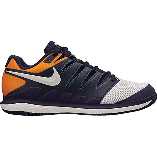 nike air vapor tennis shoe mens - 8