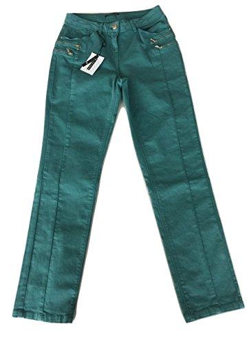 Breal Verde Colore Jeans 36 Tropical Acqua Taglia Marca Patrice fxwapqI