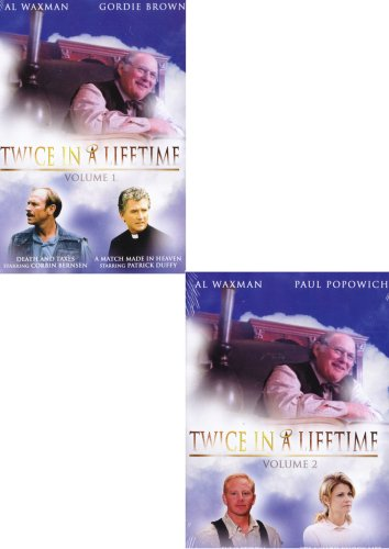 Twice In A Lifetime - Volume 1 & 2 (2 Pack)