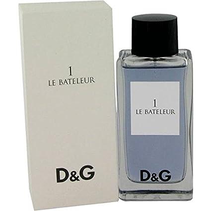 3 Ml D Dolce 1 100 N E Gabbana Uomo Profumo Bateleur amp;g Fragrances Le If7bY6gvy
