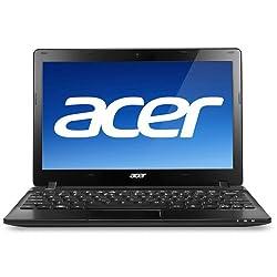 Aspire One AO725-0487 Netbook AMD C70 1.
