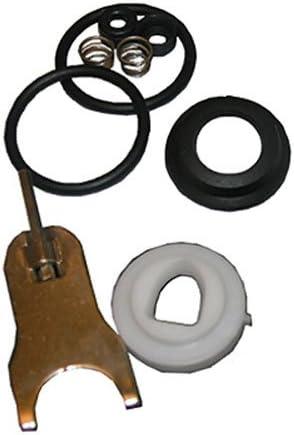 LASCO 0-3001 Single Handle Faucet Repair Kit Fits Delta Brand for Metal  Lever Handle Kitchen and Bath