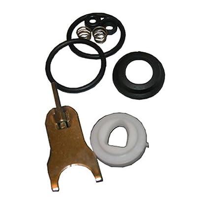 Lasco 0 3001 Single Handle Faucet Repair Kit Fits Delta Brand For