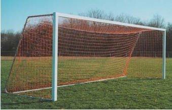 Goal sgn721 2.5 MM 7 ft。H x 21 ft。w x 3 ft。D X 7 ft。Bサッカーゴール交換用ネット B003WWKOUE