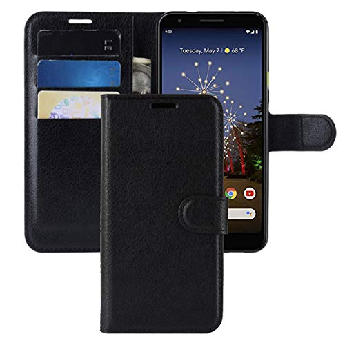 Best Wallet Case for Pixel 3a