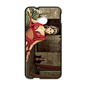 KORSE Elegant Woman Design Personalized Fashion High Quality Phone Case For HTC M7