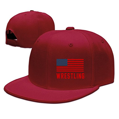 Peaked Best Quality Wrestling 2016 Cap For Womens (Best Of The West Wrestling Tournament)