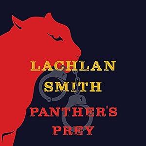 Panther's Prey Audiobook