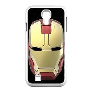 Samsung Galaxy S4 I9500 Phone Case Iron Man NZ90661