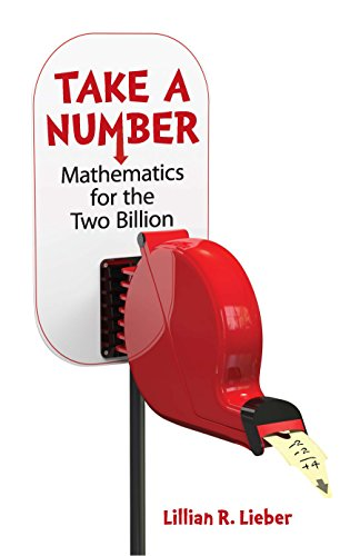 Take a Number: Mathematics for the Two Billion (Dover Books on Mathematics) (Take Sudoku)