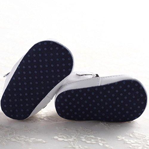 Zapatos de bebé, Switchali Bebé InfantilNiños Niña Chicos Cuna Suave Niñito Niñas recién nacidas Sandaliasverano Zapatos bebe primeros pasos moda Zapatilla