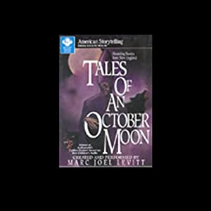Tales of an October Moon Audiobook