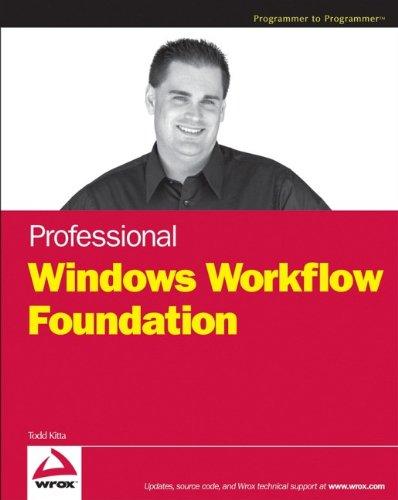 windows workflow foundation - 9