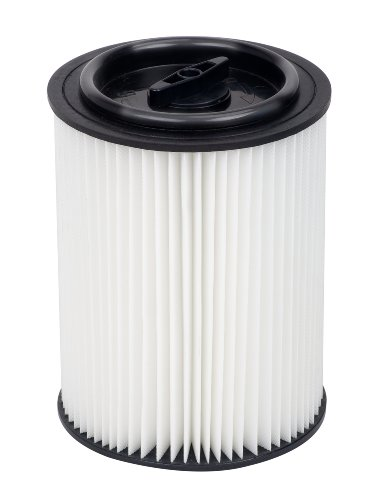 Vacmaster Washable Cartridge Filter for Wall Mountable for sale  Delivered anywhere in USA