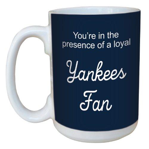 new york yankees coffee mug - 8
