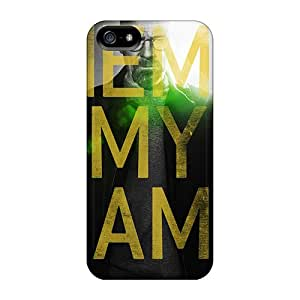 New Style Elaney Breaking Bad Tv Series Premium Tpu Cover Case For Iphone 5/5s