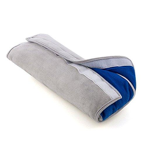 cuscino di sicurezza per auto,/28/x 11/x 8/cm cuscino poggiatesta per cintura dellauto adatto a bambini e adulti GERCAR
