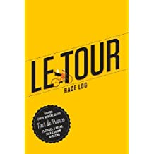 Le Tour: Race Log