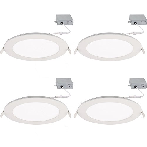 Led Recessed Lighting Junction Box - 6