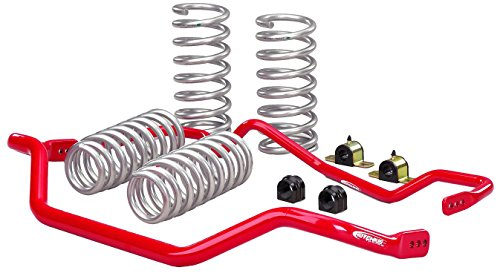 - Hotchkis Performance 80413-1 Total Vehicle System Kit Stage 1