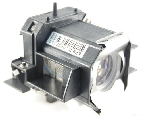 ELPLP39 / V13H010L39 Projector Replacement Lamp for EPSON Ensemble HD 1080 / ELPHC200 / PowerLite Home Cinema 1080 / PowerLite Home Cinema 1080 UB / PowerLite Home Cinema 720 / PowerLite Pro Cinema 1080 / PowerLite Pro Cinema 1080 UB / PowerLite Pro Cinema 810 / EMP-TW700 / EMP-TW1000 / EMP-TW2000 / EMP-TW980 /PowerLite Pro Cinema 810 HQV