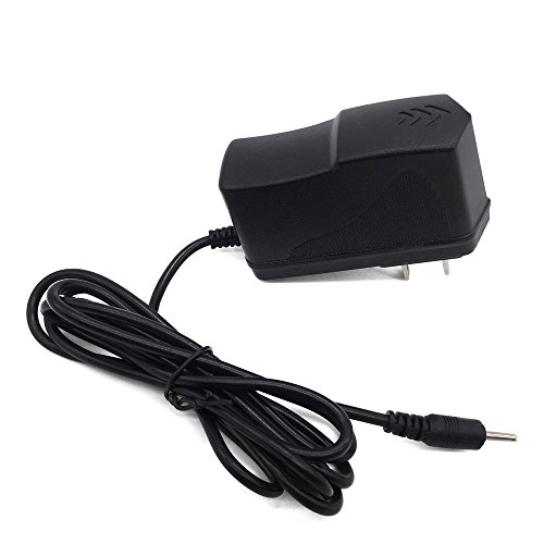 Extra Long 5 Ft AC Adapter 2A Rapid Charger Compatible PIPO Smart S1 Tablet PC (Pipo Smart S1)
