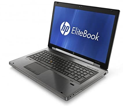 HP EliteBook 8760w - Ordenador portátil (Portátil, 2,2 GHz, Intel Core