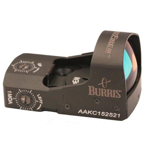 2. Burris FastFire 3-MOA Dot