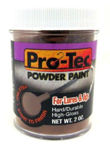 Component Pro Tec Powder Paint 2oz (Powder Paint Jigs)