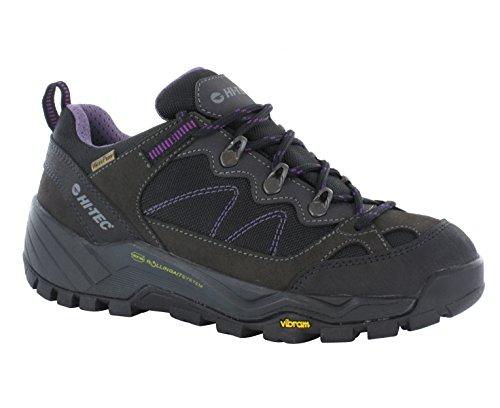 Hi-Tec V-Lite Altitude Pro Lite RGS Low WP Women's Zapatilla De Trekking - SS16 Gris